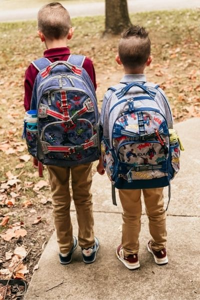 Four Simple Back To School Routines To Reduce Stress